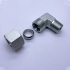1CT9 1CT9-RN 90°公制24°Light Type / BSPT MALE 60°中國工廠,連接器